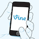 Vine, Breakthrough in Technology Winner